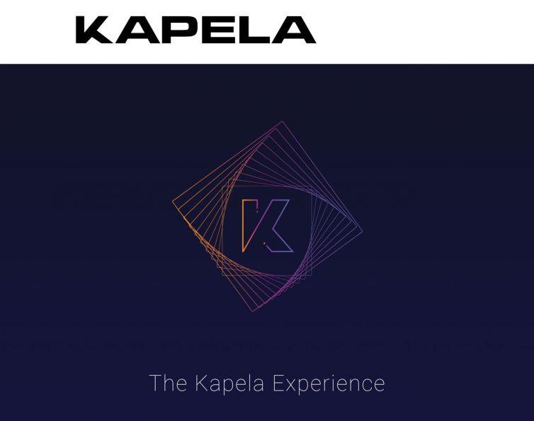 Kapela – music multisite