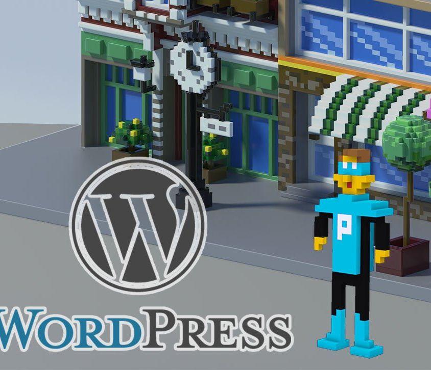 pixelstuntman-scene-wordpress